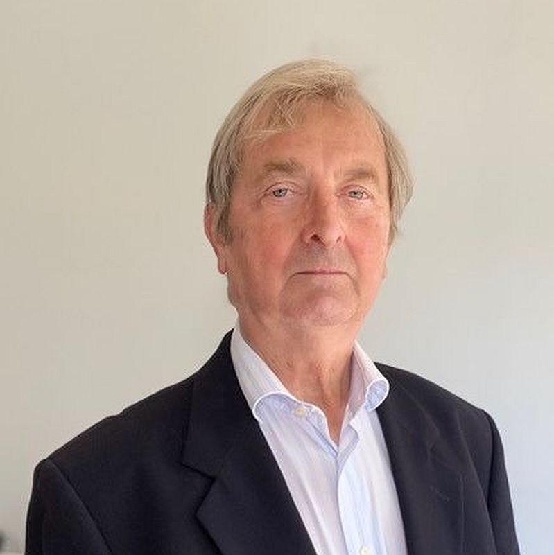 Dr. Martin Salden