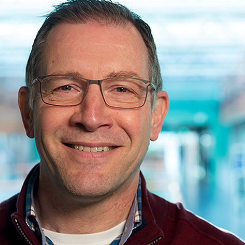Prof. Ger Pruijn